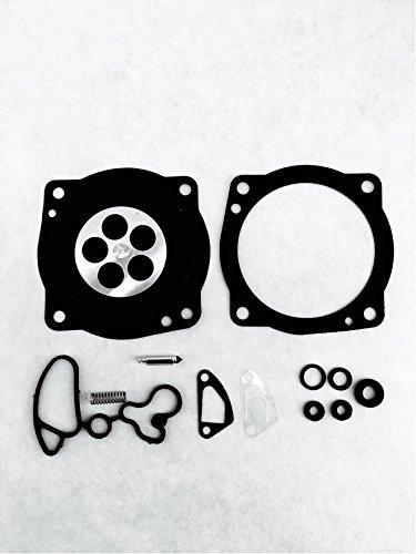 Kawasaki X2 Keihin CDK Carburetor Rebuild Kit 86 87 88 89 90 91 92 93
