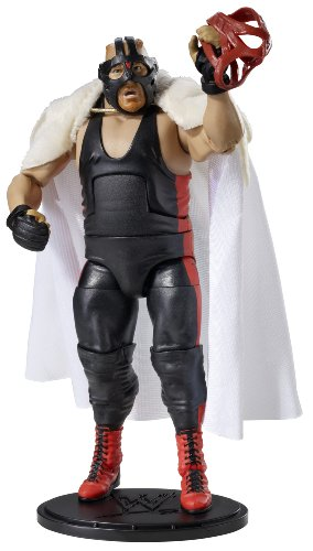Mattel Wwe Legends Vader Collector Figure (Collector Wrestling Figure)