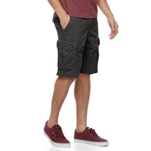 Urban Pipeline Men's MaxFlex Cargo Shorts