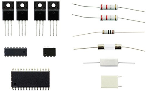 Television Replacement Parts > Tv Accessories And Parts > Audio And