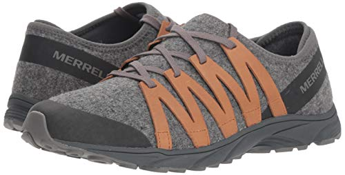 Merrell Women's Riveter Wool Sneaker Charcoal 8 M US by Merrell (Image #6)