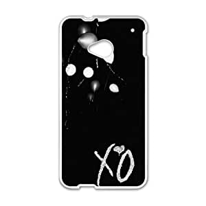Order Case The Weeknd XO For HTC One M7 O1P112315