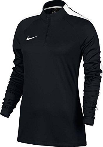 Super Pro Warm Up Jacket - Nike Women's Academy Drill Top Black (X-Small)