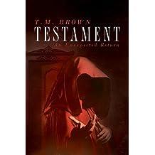 Testament: An Unexpected Return