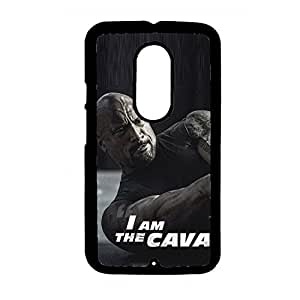 Generic Pc Durable Child For Moto X 2 Gen Print Fast Furious 7 Phone Cases