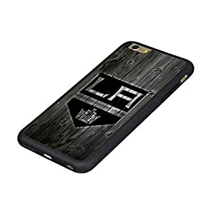 Cute iPhone 6/6s Case shell Cover Los Angeles Kings ,TPU defender case for iPhone 6/6s 4.7 Inch