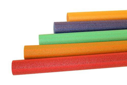 Grevinga® Pool-Nudel MultiColor (2er SET)
