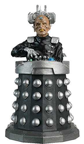 doctor who resin - 7