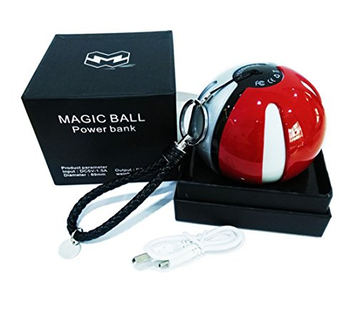 Pokemon GO Ball 10000 mAh Powerbank - 4