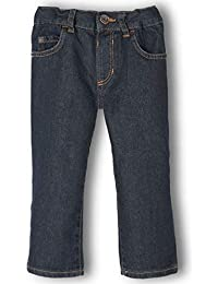 Baby Boys' Straight Leg Jeans