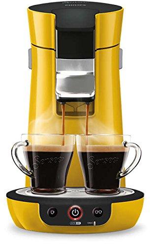 Senseo Viva Café HD7829/51 - Cafetera (Independiente, Máquina de ...