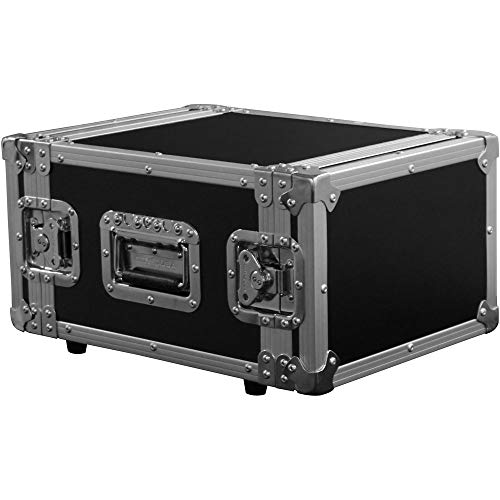 DNP DS620A Compact Professional Event & Photo Booth Portrait Digital Printer with Odyssey Innovative Designs Flight Zone Hard Case (Black/Chrome) by DNP (Image #4)