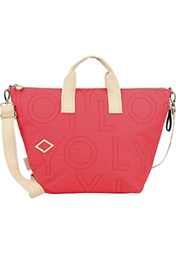 Lhz Spell Oilily pink Handbag 303 Sac 8HOqvOw