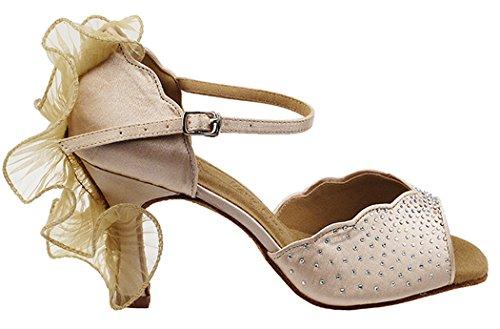 Very Fine Shoes Salsera Series SERA7014 2.5 vvzDDhCKL