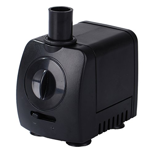 Save 46 Uniclife Ul160 Submersible Water Pump 160 Gph