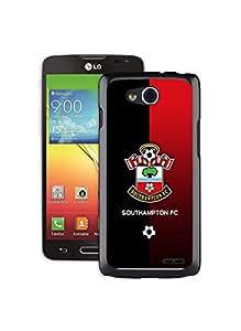 Fundas Caso para Lg Optimus L90, Southampton FC Football Logo Fundas Case Lg L90 Artistic Fundas for Fans