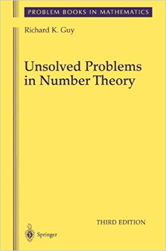best dating mathematics problem books