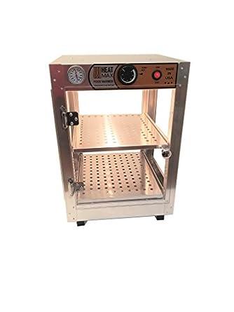 Amazon.com: Comercial 110 V Countertop calentador de ...