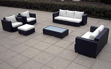 Baidani Sets de muebles de jardín 10 C00004.00002 Designer ...