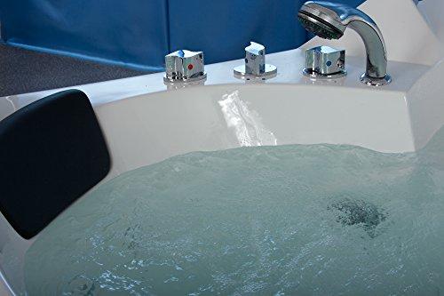 Vasche Da Bagno Easy Life Prezzi : Vasca idromassaggio easylife con riscaldamento radio casse
