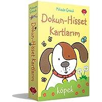 Dokun - Hisset Kartlarım - Köpek