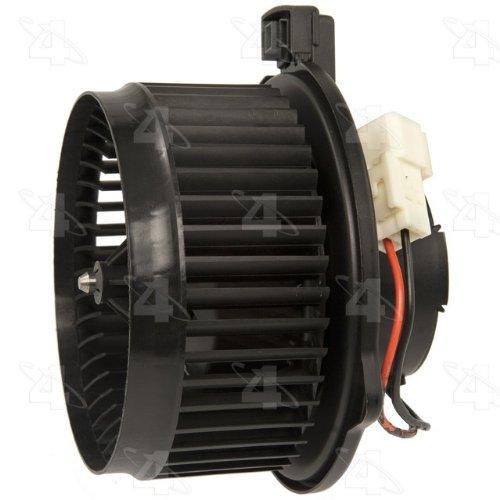 - 4 Seasons 75851 Blower Motor Assembly