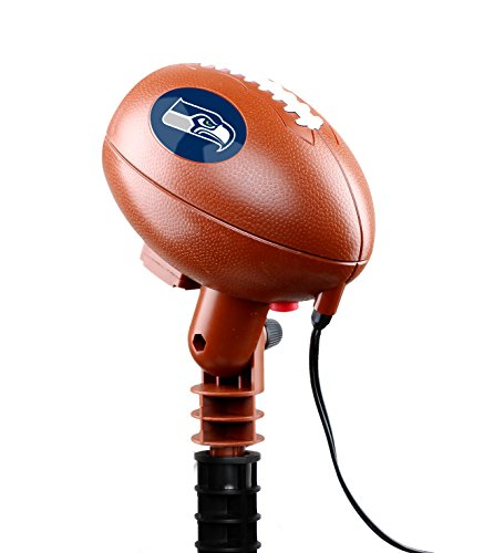 Fabrique Innovations NFL Seattle Seahawks Team Pride Light, Navy, One Size