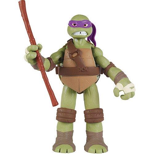 ninja turtle battery car - 9