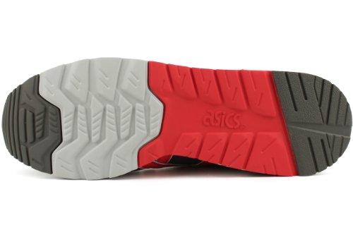 Asics Gt Ii Retro Sneaker Blu / Rosso