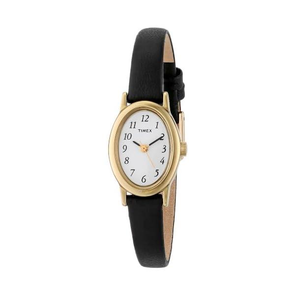 Timex Cavatina Expansion Band Watch