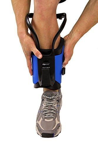 Teeter EZ Up Gravity Boots