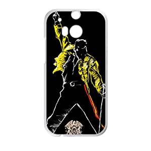 Queen cool man Cell Phone Case for LG G2