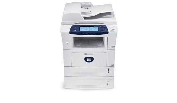Xerox Phaser 3635MFP - Impresora multifunción (Laser, Mono, Mono ...