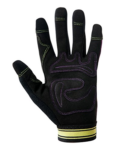 Noble Outfitters Outrider Glove-Black XXL