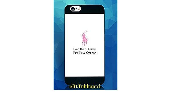 Diseñé iphone 6 Funda, iphone 6 caso [Ralph Lauren Polo logo ...