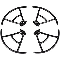 Veho VXD-A002-PRG Muvi Drone Propeller Guards (Black)
