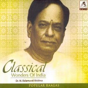 Classical Wonders Of India - Dr. M. Balamurali Krishna (Carnatic Vocal / South Indian Classical) by ASA Productions
