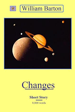 book cover of Changes