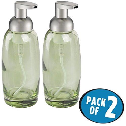 Foaming Hand Soap Dispenser - 7