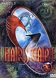 Farscape : Saison 2 - Vol.1 - Coffret Digipack 3 DVD