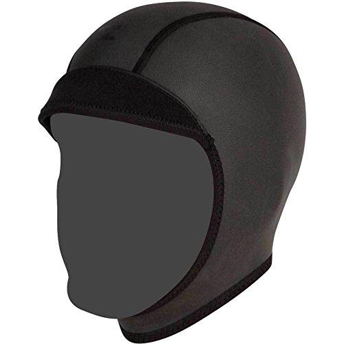 Billabong Men's 2Mm Furnace Carbon Comp Cap Black - Wetsuit Hat