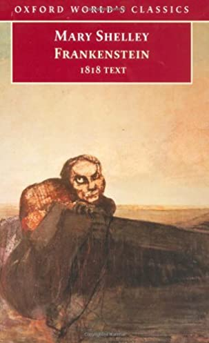 Frankenstein or The Modern Prometheus The 1818 Text Mary Shelley Marilyn Butler 9780192833662 Amazon.com Books & Frankenstein or The Modern Prometheus: The 1818 Text: Mary Shelley ... pezcame.com