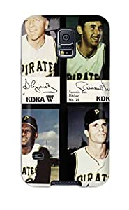 Susan Rutledge-Jukes's Shop pittsburgh pirates MLB Sports & Colleges best Samsung Galaxy S5 cases