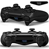 SKINOWN PS4 Pair of Word F You LED Light Bar Vinyl Decal 2PCS Sticker Cover Skins Review