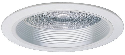 HID FRESNEL LENS Elco Lighting EL 857B 8 RFLCTR W//BFL VER