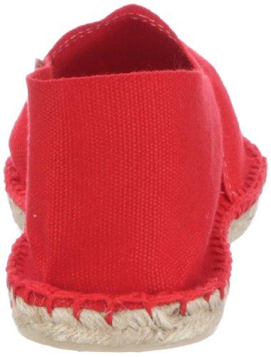 Espadrij Chaussures 100 L'originale c3 Rouge Adulte 29 Classic tr Mixte Basses 4Uq4rZw
