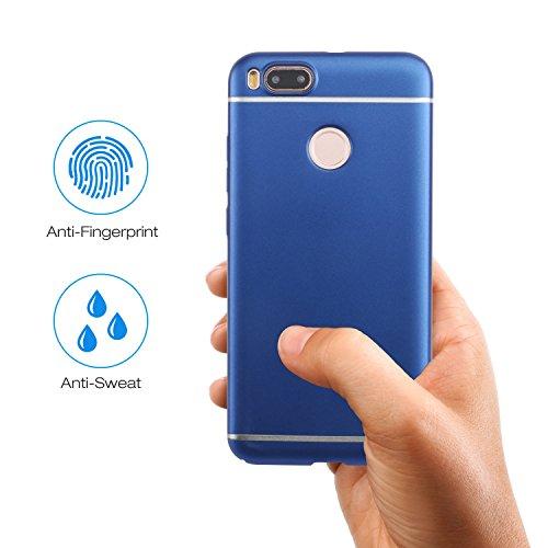 Funda Huawei Mate 10 Lite, bdeals Alta Calidad Ultra Cubierta Delgado Caso de PC Hard Funda [Absorción de golpes] [ Anti Arañazos] Protectora Cover para Huawei Mate Lite, Oro Azul
