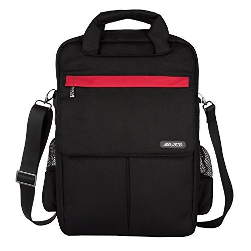Price comparison product image Mosiso 11 / 13 / 15 Inch Laptop Multi-Funciton Backpack (Certified Refurbished)