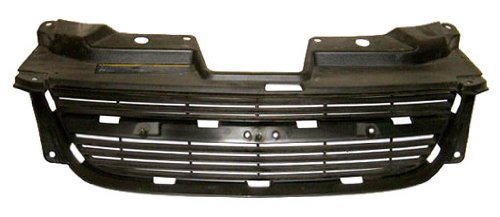 Replacement Upper Grille - 2