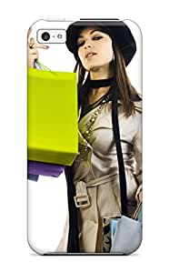 Premium Case For Iphone 5c- Eco Package - Retail Packaging - WCfBp11546aJwWq